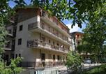 Hôtel Province de Modène - Residence Giardino-1