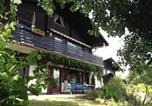Location vacances Passau - –Holiday home Arberstrasse-3