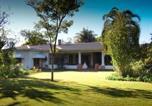 Location vacances Harare - Armadale Boutique Hotel & Villas-1