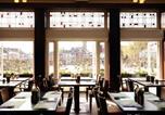Hôtel Maastricht - Amrâth Hotel Ducasque-3