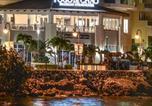 Location vacances San Juan - Studio w Lagoon & City View - 4 guests (E16)-4