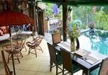Villages vacances Payangan - Capung Sakti Villas-3