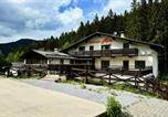 Hôtel Puchberg am Schneeberg - Sonnenalm-1