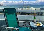 Location vacances Portrush - Portrush Penthouse-2