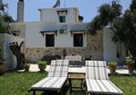 Location vacances Μύθημνα - Sofiana Traditional Cretan Villa-1