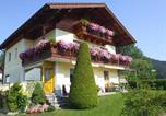 Hôtel Hof bei Salzburg - Privatzimmer Eva Leitgeb-1