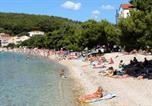 Location vacances Gradac - Studio Drvenik Donja vala 9654a-3