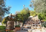 Location vacances Terni - Domus Umbra-3