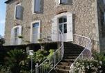 Location vacances Souillac - Les Calèches de Saint-Sozy-2
