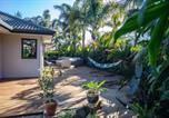 Hôtel Rotorua - Palm Garden Papamoa Beach Paradise-2