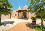 Location vacances Martina Franca - Trullo apartments with pool Martina Franca Puglia-1