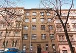 Location vacances Praha 2 - Studio Apartment in Praha 2-3