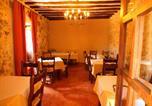 Location vacances Mota del Cuervo - La Casa Del Villar-2