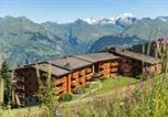 Hôtel 4 étoiles Aime - Résidence Pierre & Vacances Premium Les Alpages de Chantel-1
