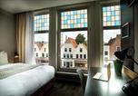 Hôtel Leiderdorp - Boutique Hotel Rembrandt-1