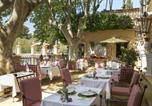 Hôtel 4 étoiles Nans-les-Pins - Villa Gallici Hôtel & Spa-3