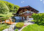 Location vacances Inzell - Bergsucht-Ruhpolding-1