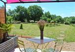 Location vacances Montjean-sur-Loire - Gîte proche d'Angers-4