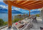 Location vacances Vercana - Lake View Terrace-1