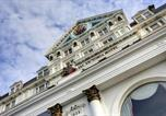 Hôtel Hastings - Royal Victoria Hotel-1