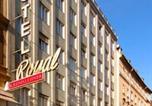 Hôtel Vienne - Hotel Royal-1