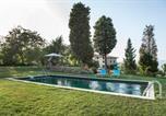Location vacances Scandicci - Sant'Ilario Villa Sleeps 12 Pool Air Con Wifi-1
