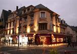 Hôtel Montreuil-sur-Thérain - Hotel du Cygne-1