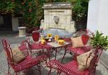 Location vacances La Roche-Posay - Secrets De Brenne-4
