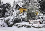 Location vacances San Carlos de Bariloche - Los Juncos Patagonian Lake House-4