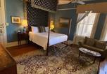 Hôtel Savannah - Foley House Inn-3