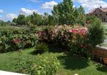 Location vacances  Province de Tolède - Chalet Villa Maria-2