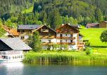 Location vacances Weißensee - Haus Heimat-2