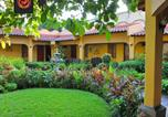 Hôtel El Salvador - Hotel Mediterráneo Plaza-4