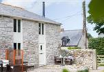 Villages vacances Camelford - 'Red River Stables-4