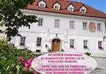 Hôtel Bled - Old Parish House