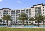 Location vacances Galveston - Diamond Beach 316 by Ab Sea Resorts-1