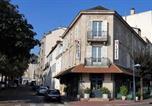 Hôtel Lac de Saint Pardoux - Hôtel Bistrot Le Marceau-1