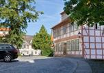 Location vacances Wernigerode - Ferienwohnungen am Klint-1
