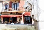 Hôtel Breil-sur-Roya - Paris Rome-4