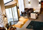 Hôtel Vänersborg - Best Western Hotel Carlia-3