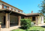 Location vacances Santa Luce - Locazione turistica Residence La Ghiraia (Psn121)-1