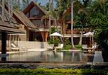 Location vacances Don Sak - Baan Ora Chon-1