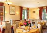 Hôtel Beaumont-en-Véron - Auberge de la Bonde-4