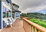 Location vacances North Bend - Agate Beach Haven - 4 Bed 4 Bath Vacation home in Bandon-1
