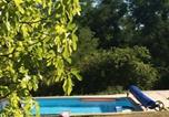 Location vacances Saint-Quentin-de-Caplong - Fompeyre-4
