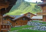 Location vacances Val-d'Illiez - Apartment Le Hameau des Crosets.1-4