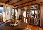 Hôtel Cortina d'Ampezzo - Hotel Bellevue Suites & Spa-2
