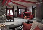 Hôtel 4 étoiles Val-d'Isère - Cgh Résidences & Spas Le Télémark-3