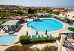 Hôtel Paphos - Paradise Kings Club-2