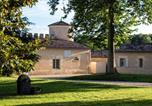 Hôtel Barsac - Château Lafaurie-Peyraguey Hôtel & Restaurant Lalique-3